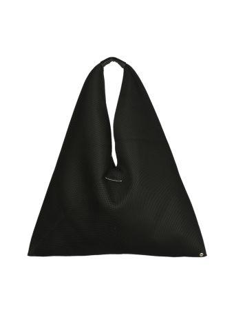 Mm6 Maison Margiela Mesh Tote Bag