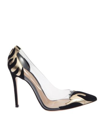 Gianvito Rossi Ira Pumps
