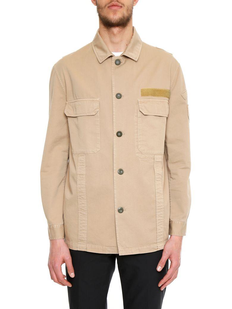 GOLDEN GOOSE Military Jacket