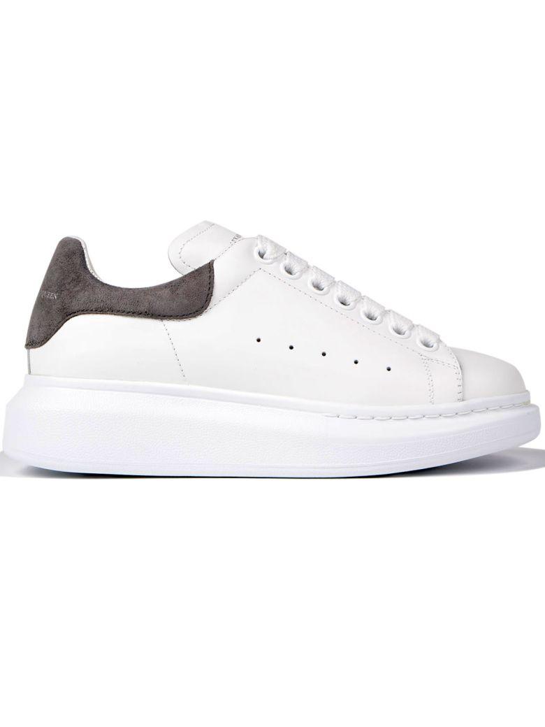 Alexander Mcqueen Shoes For Men On Sale
