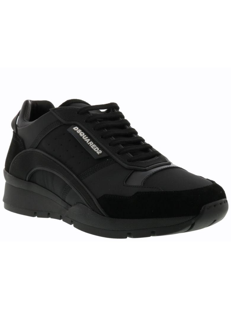 Kit sneakers - Black Dsquared2