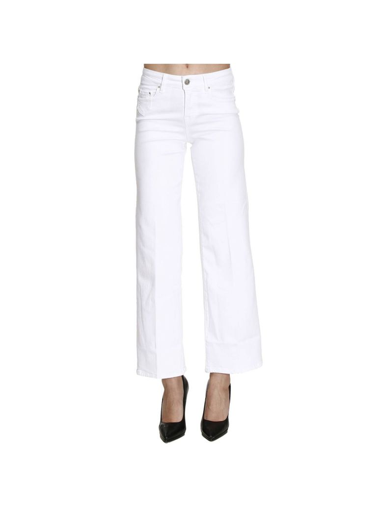 Don't Cry Jeans Jeans Women Don't Cry
