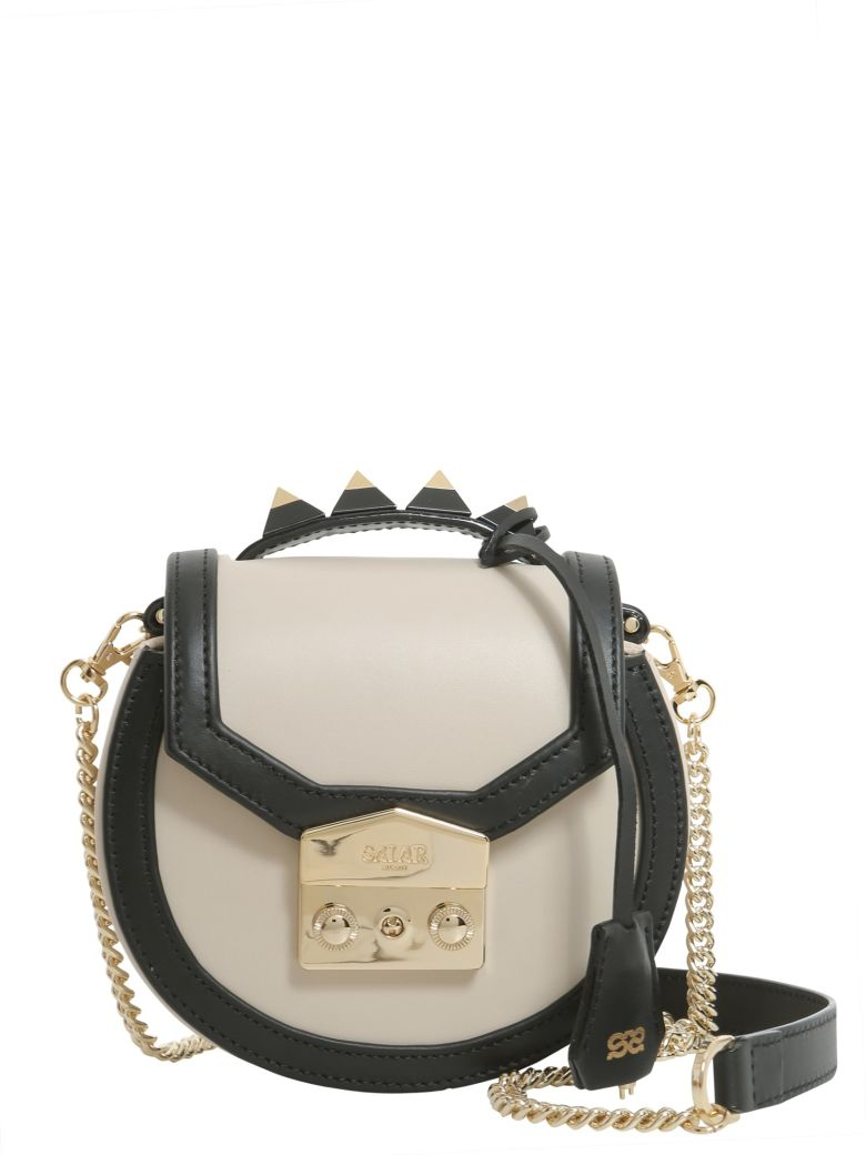 "Salar Mini ""carol Bold"" Bag"