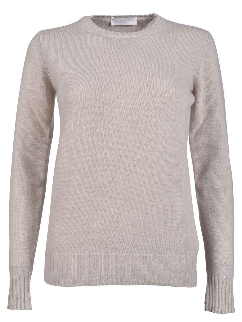 Zanone Zanone Wool Sweater