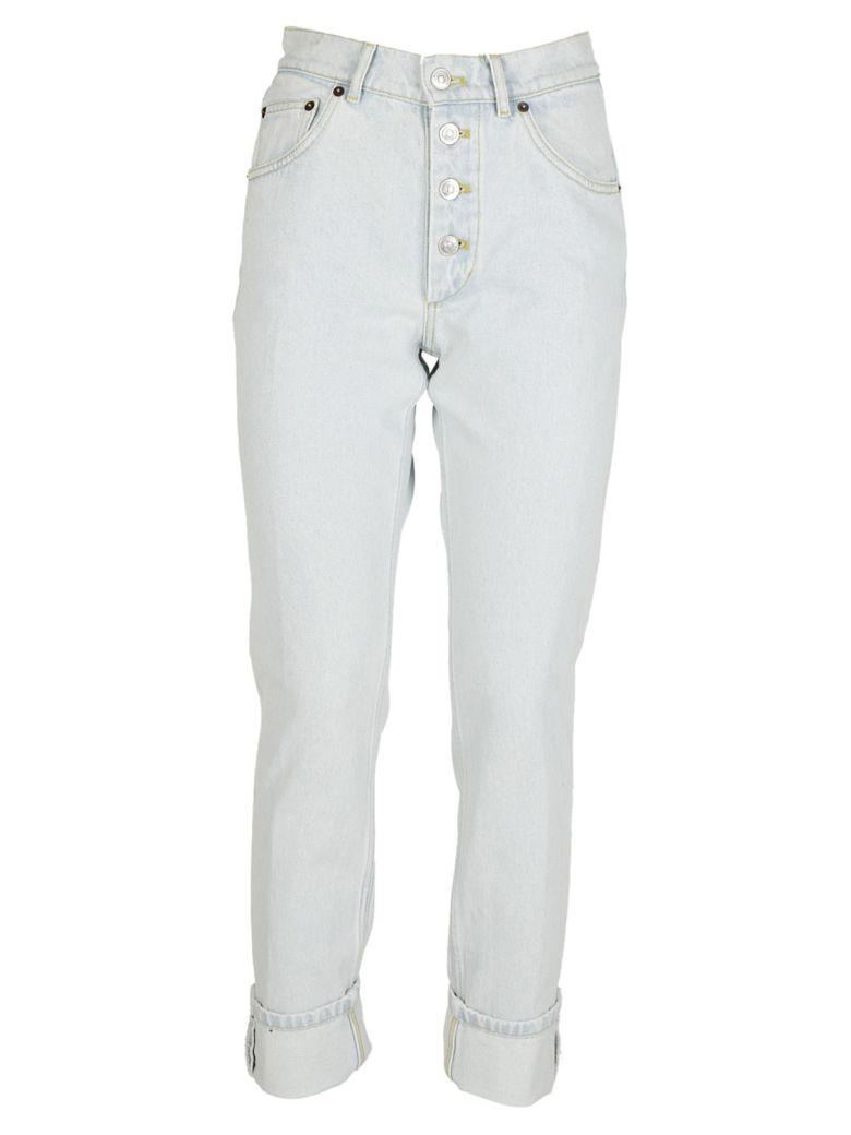 BALENCIAGA Balenciaga Turn-up Jeans