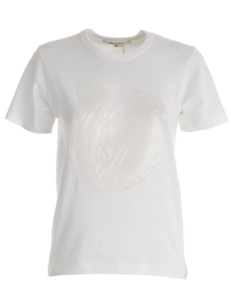Comme Des Garçons Comme des Garçons Short Sleeve T-Shirt