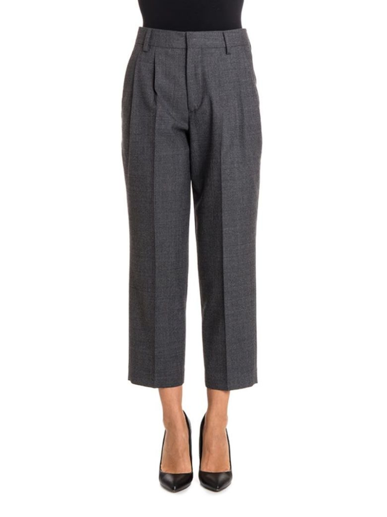 Lardini Lardini - Wool Trousers