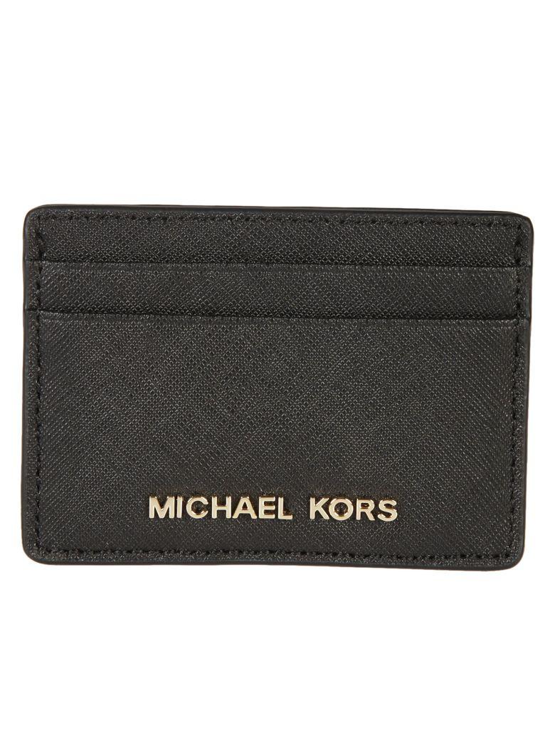 Michael Kors Cardholders Michael Kors Michael  Jet Set Travel Cardholder