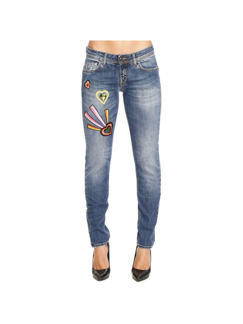 Iceberg Jeans Jeans Women Iceberg