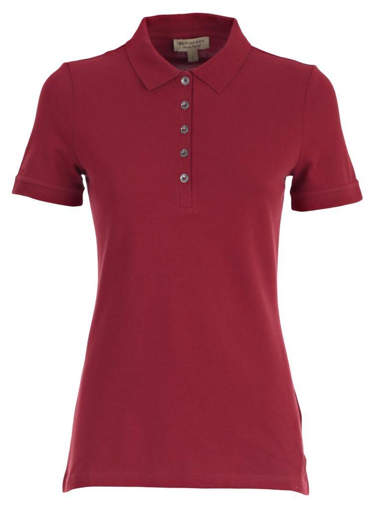 d9be9edaab5 Burberry Polo Shirt For Womens