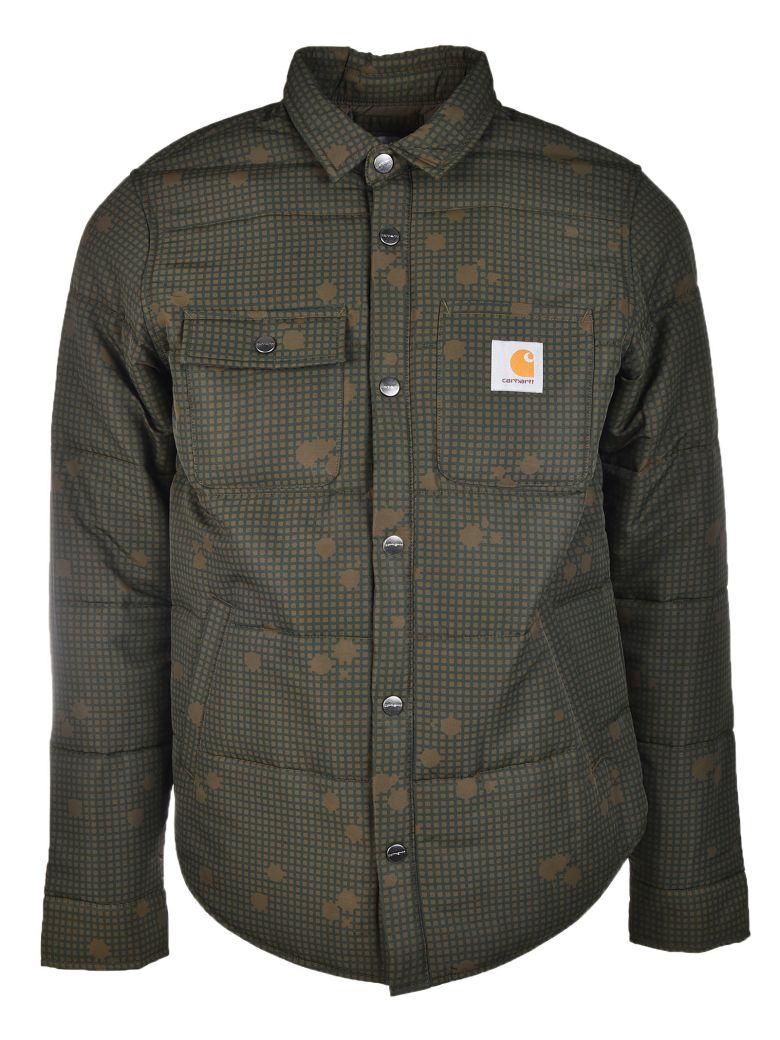 CARHARTT Carhartt Sheldon Shirt Jacket