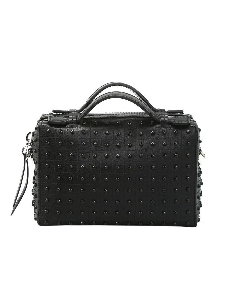 Mini Bag Shoulder Bag Women Tods in Black