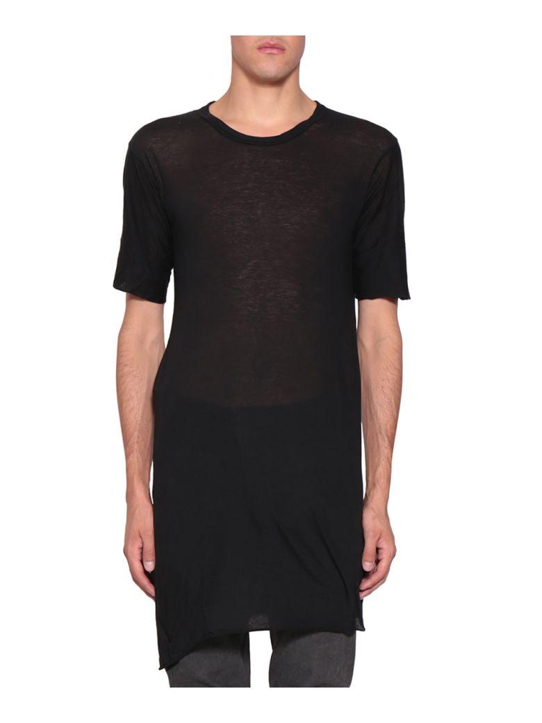 Boris Bidjan Saberi Boris Bidjan Saberi Cotton And Cashmere T-shirt