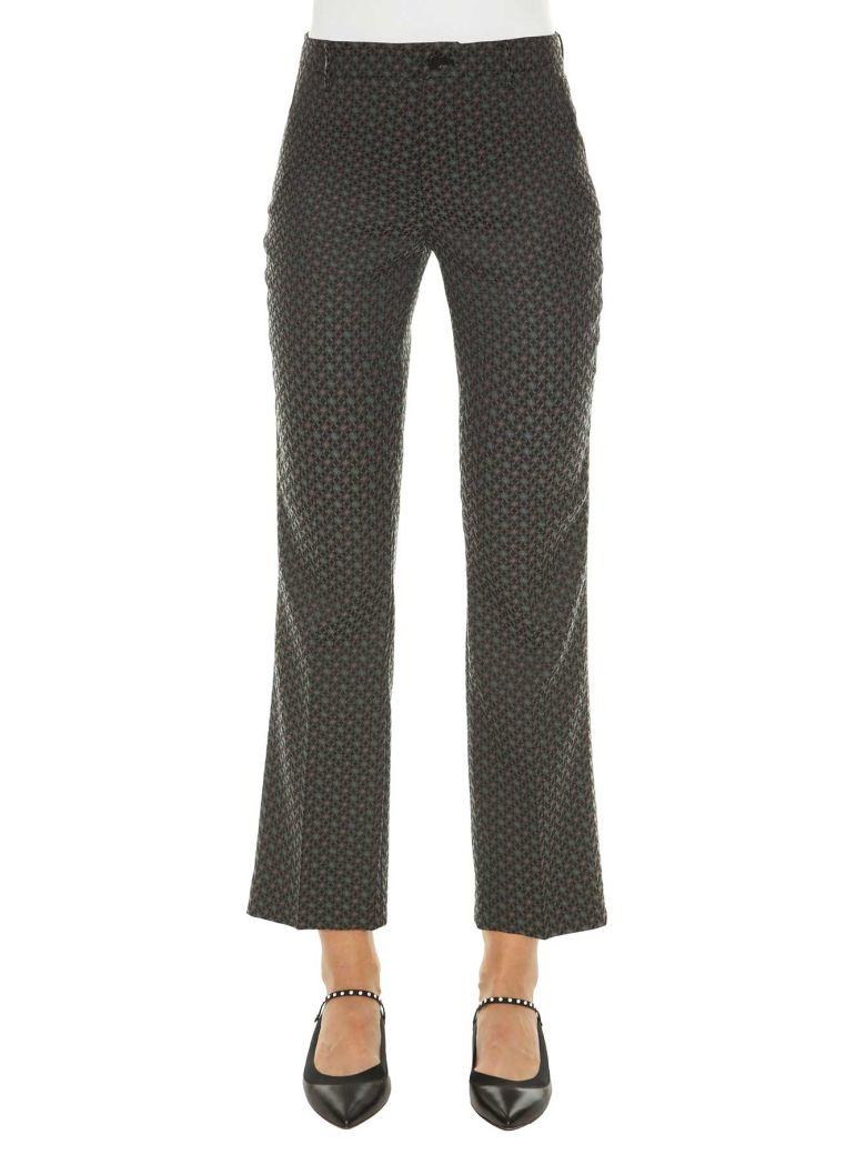 Pt01 Pt01 Jacquard Pants