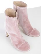 Polly Plume Shoes