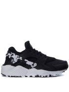 Nike Air Huarache Run Black And White Sneaker