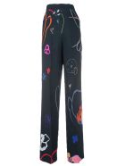 Paul Smith Printed Trousers