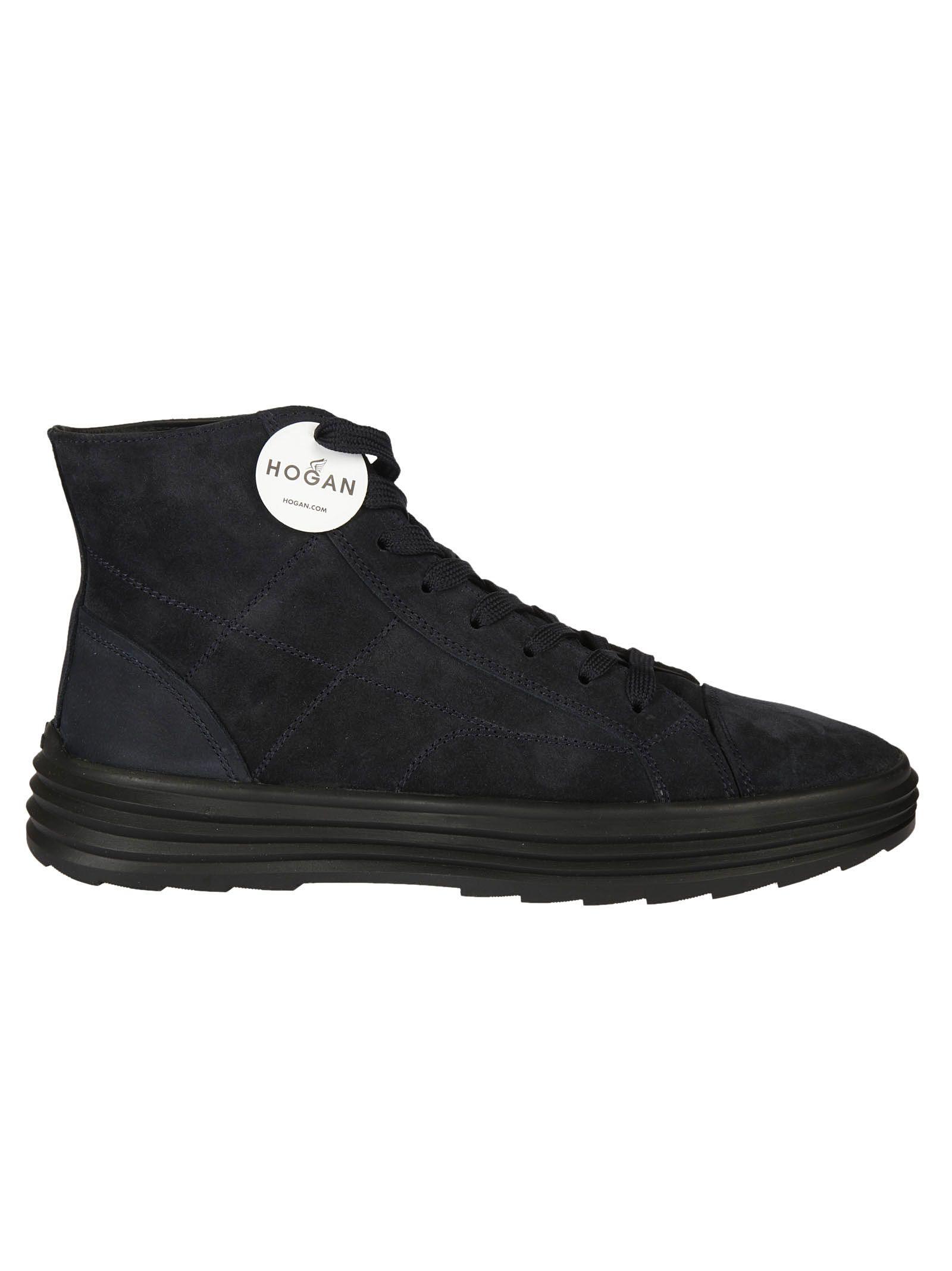 Hogan H341 Helix Sneakers
