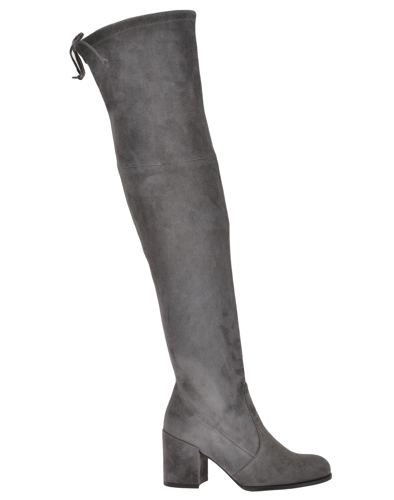Stuart Weitzman Leather Cuissard Boot