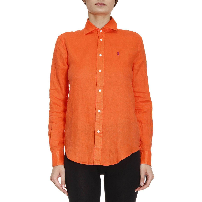 Shirt Shirt Women Polo Ralph Lauren