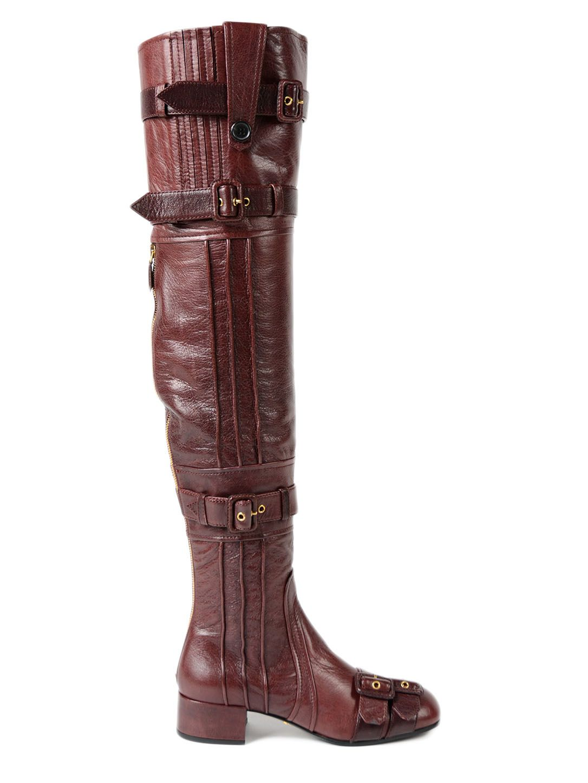 Prada Capra Old Boot 35mm