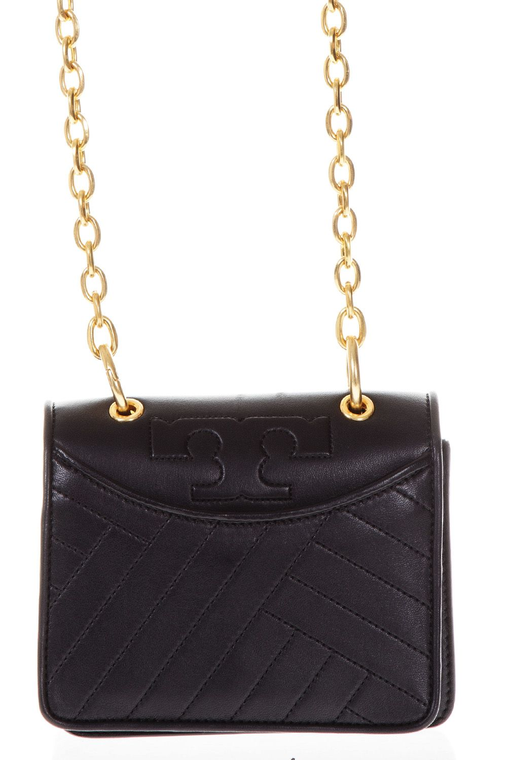 Tory Burch Alexa Convertible Mini Shoulder Bag