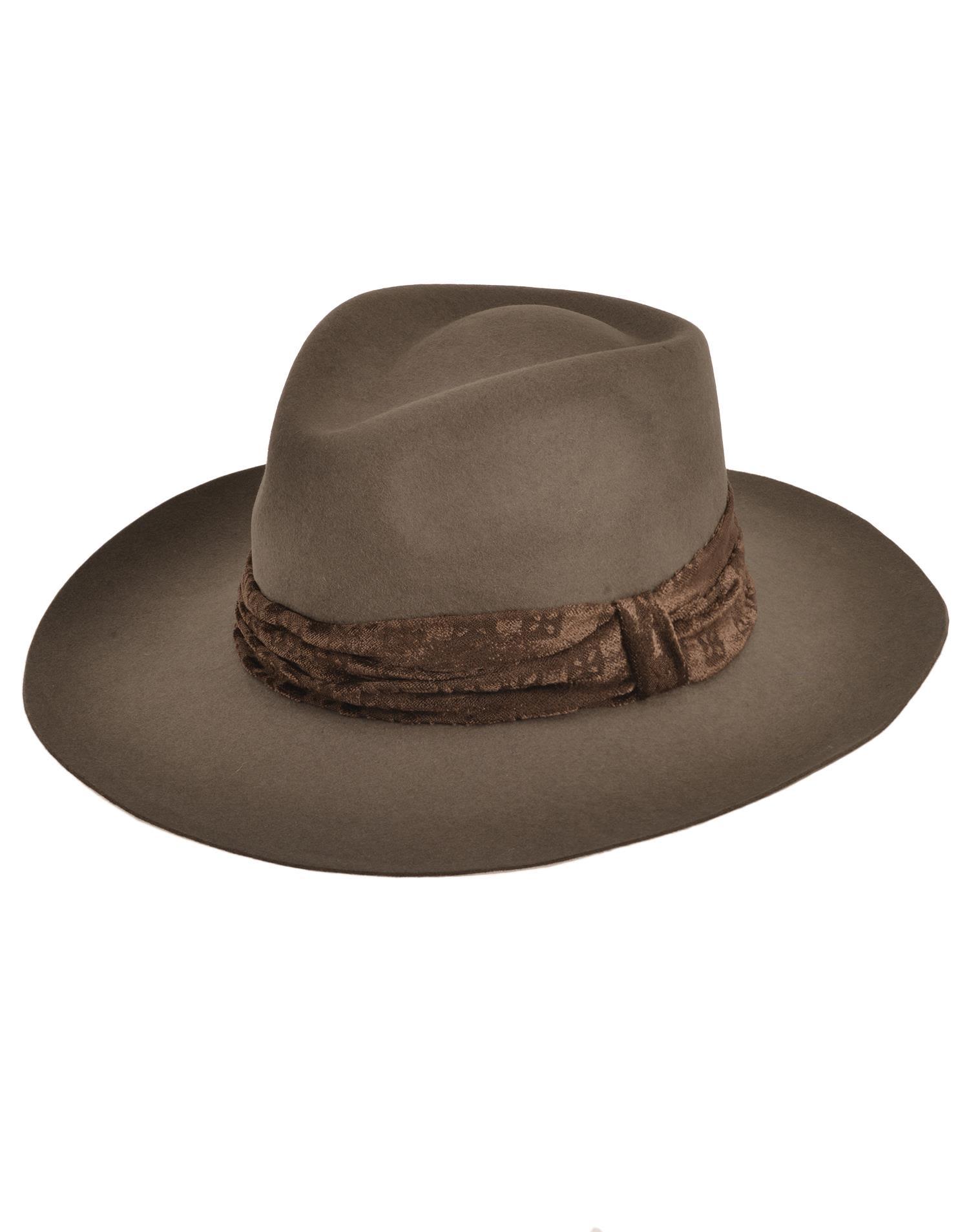 Reinhard Plank Lapin Hat