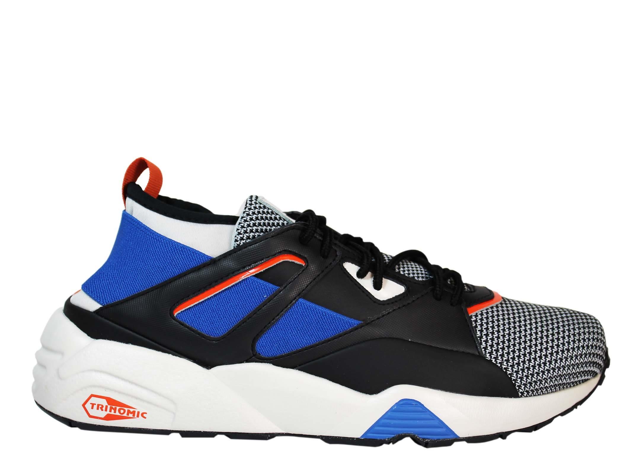 Puma Multicolor Bog Sock Sneakers