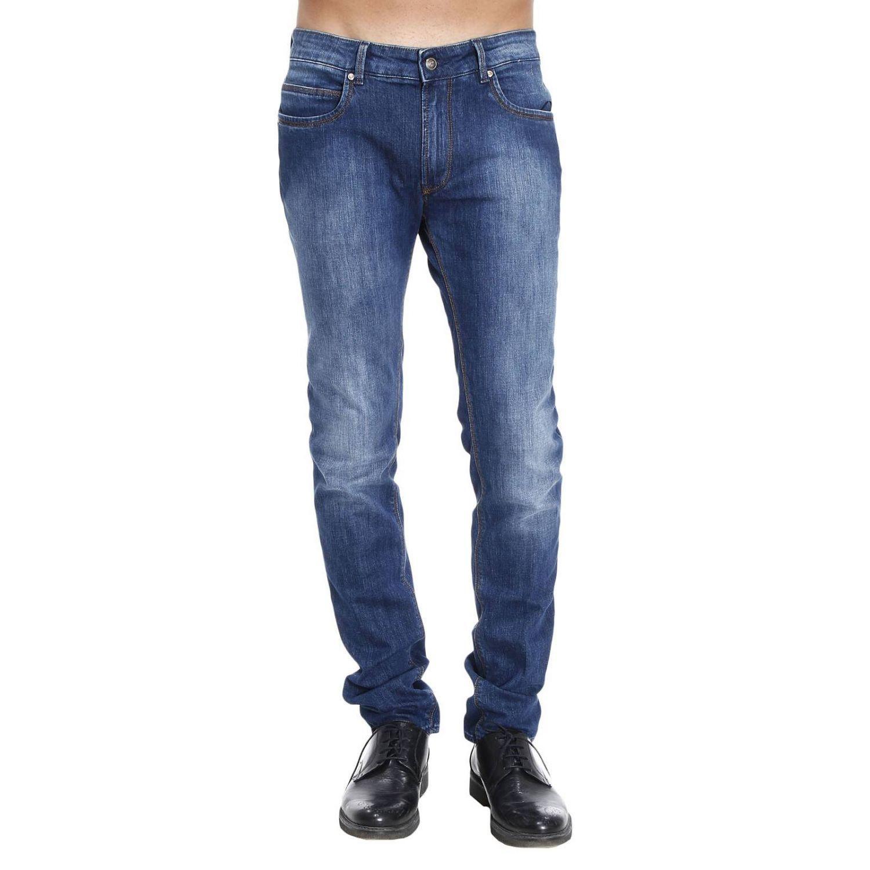 Jeans Jeans Men Fay