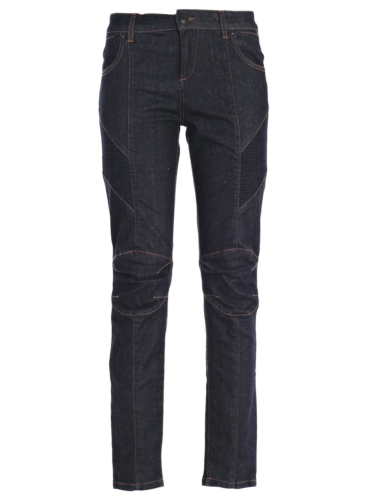 Thanks to the advantageous prices at Vestiaire Collective, you will finally be able to give into this model of Jeans from PIERRE BALMAIN without ruining yourself. Get yourself some waistcoats, watches, clothing, dresses for children, women and men, while benefiting from slashed prices every day.