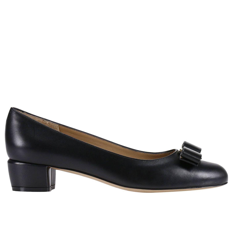 Pumps Shoes Women Salvatore Ferragamo
