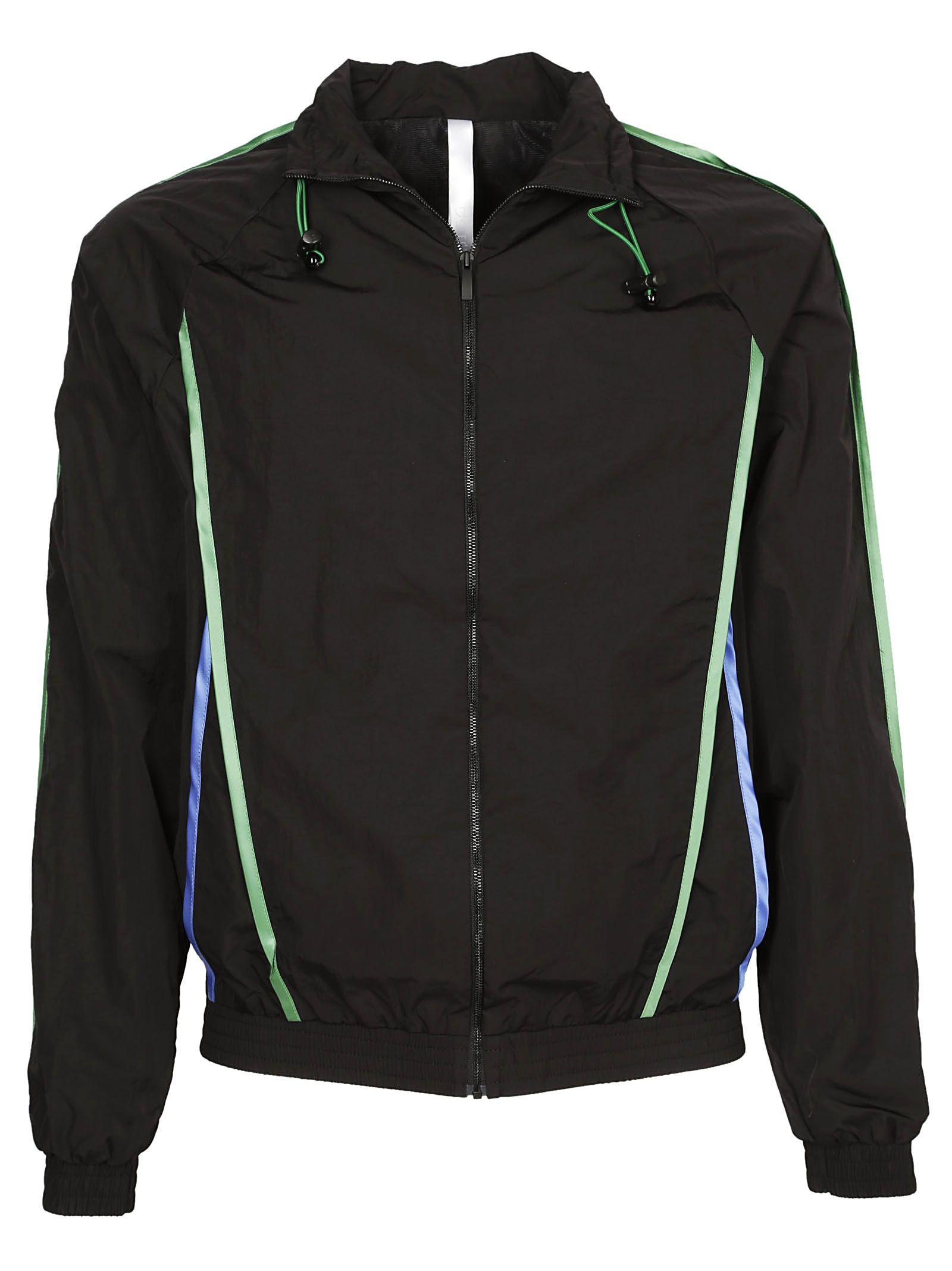 Cottweiler Tracktop Coats