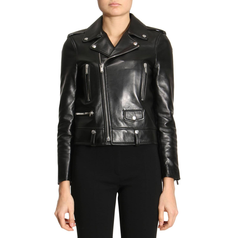 Jacket Jacket Women Saint Laurent