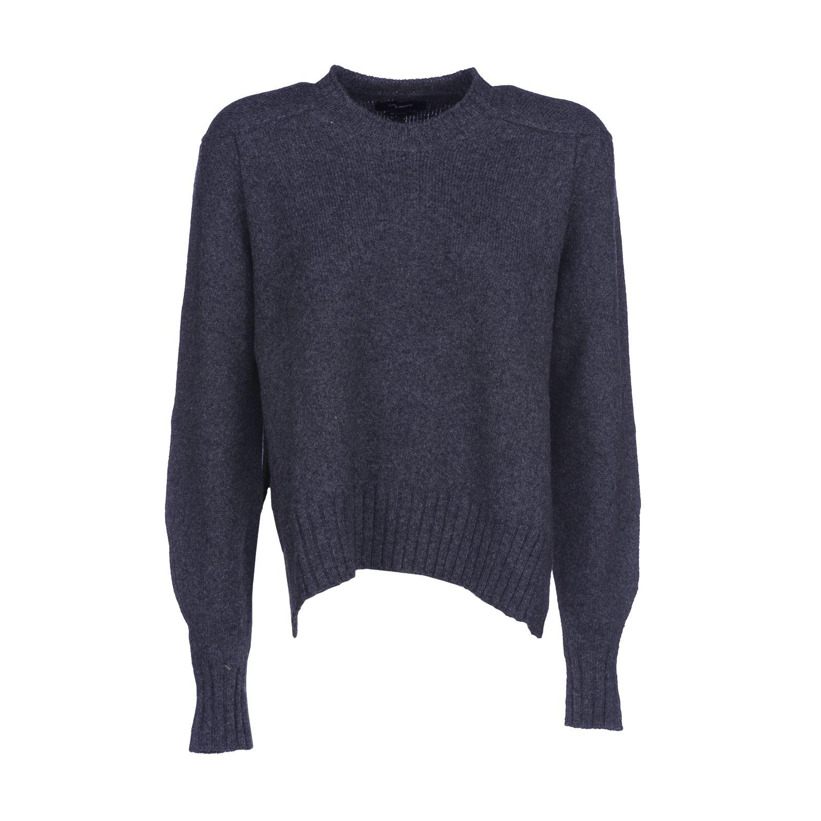 isabel marant isabel marant dinn sweater anthracite women 39 s sweaters italist. Black Bedroom Furniture Sets. Home Design Ideas