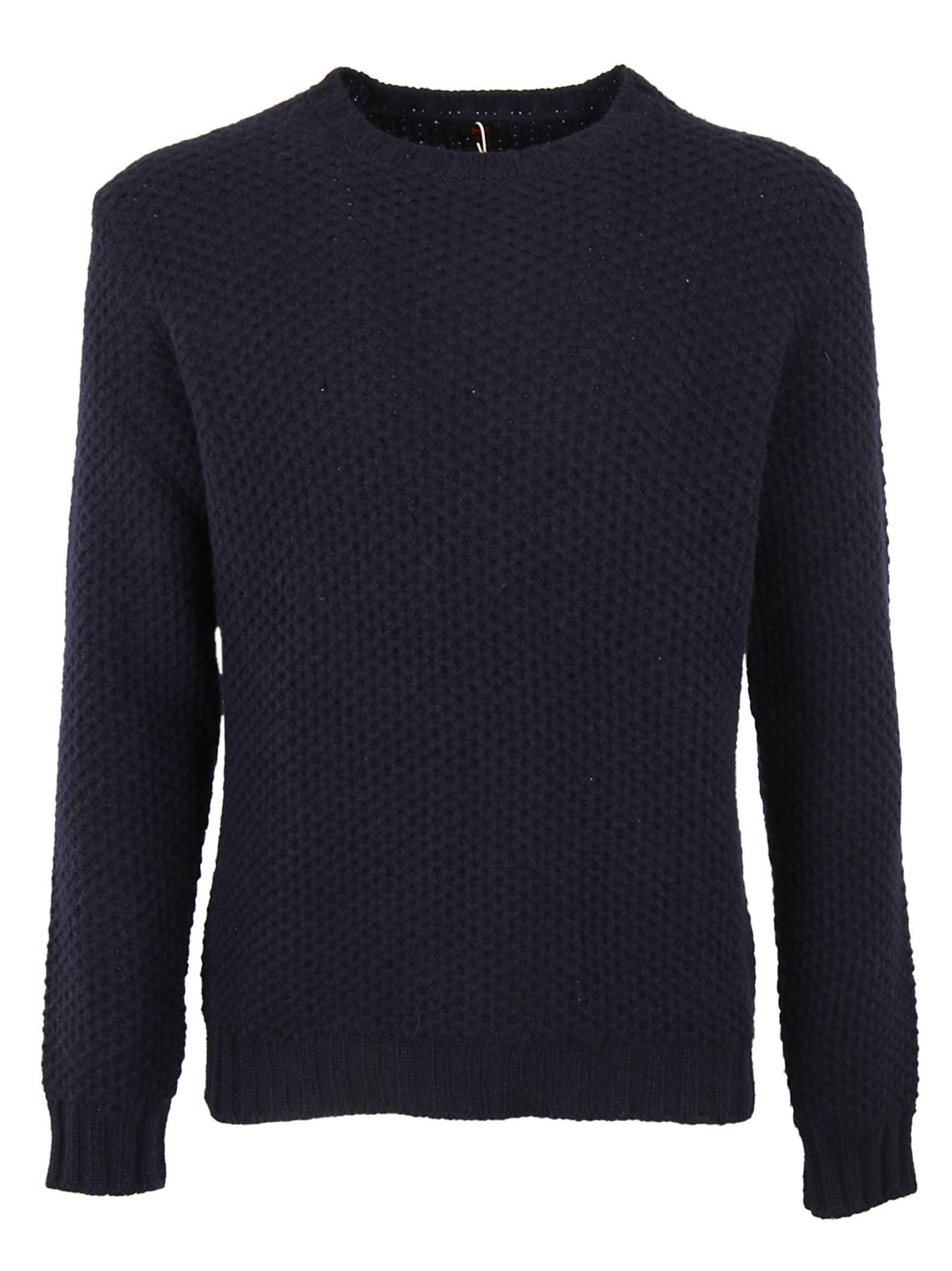 Massimo Piombo Crew Neck Sweater