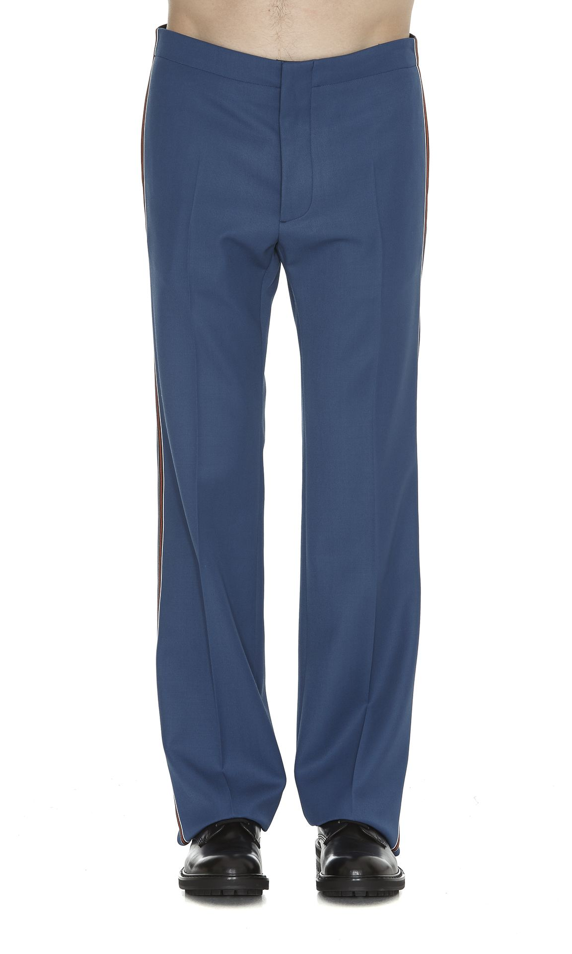 Valentino Tape Trousers