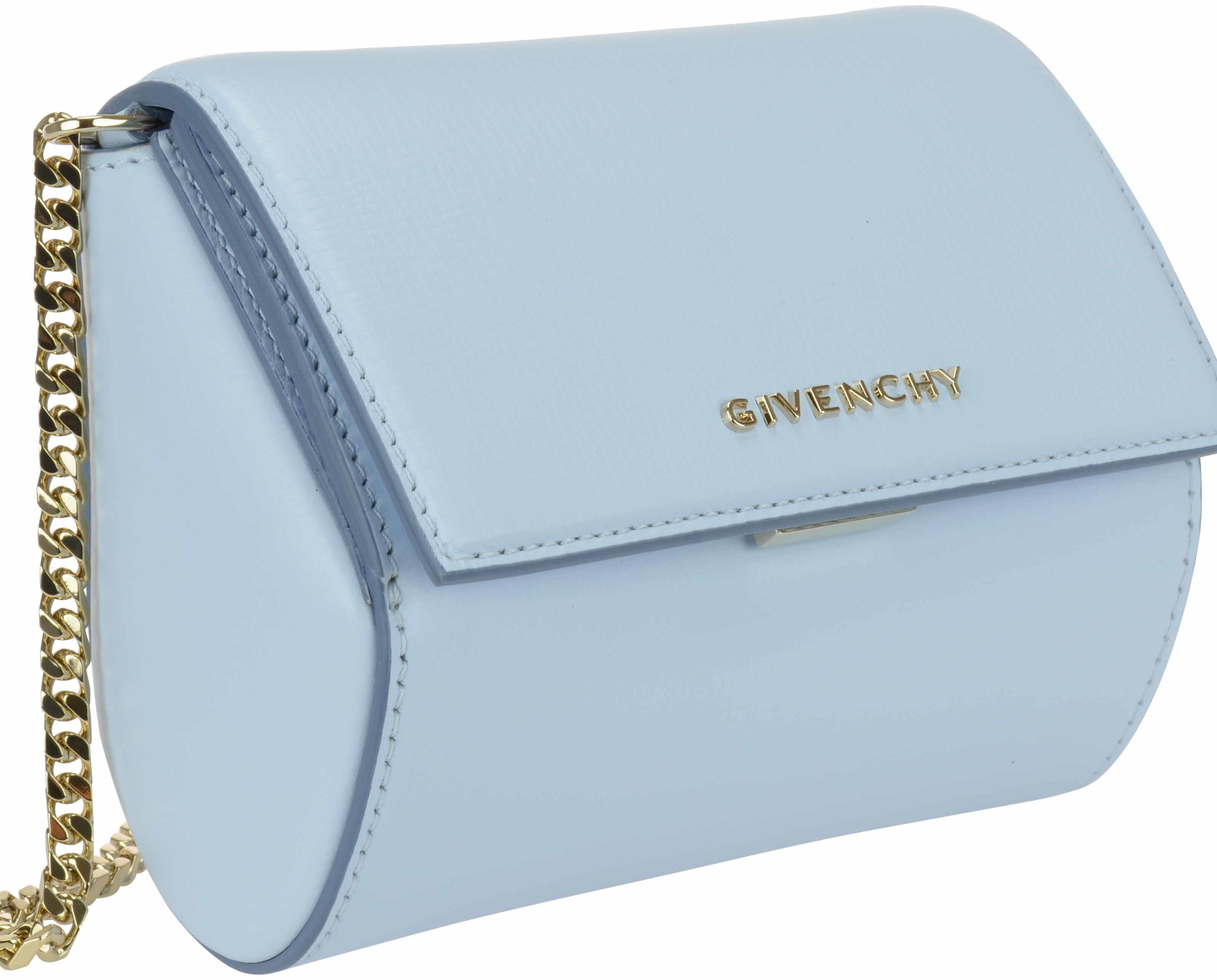 Givenchy Pandora Box Micro Chain Bag