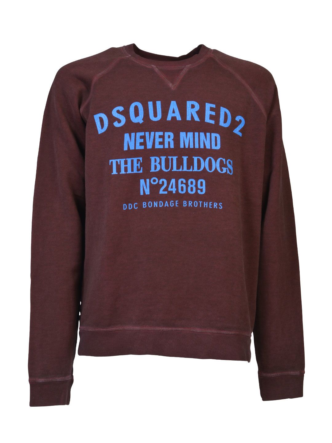 Dsquared2 Sweatshirt With Print