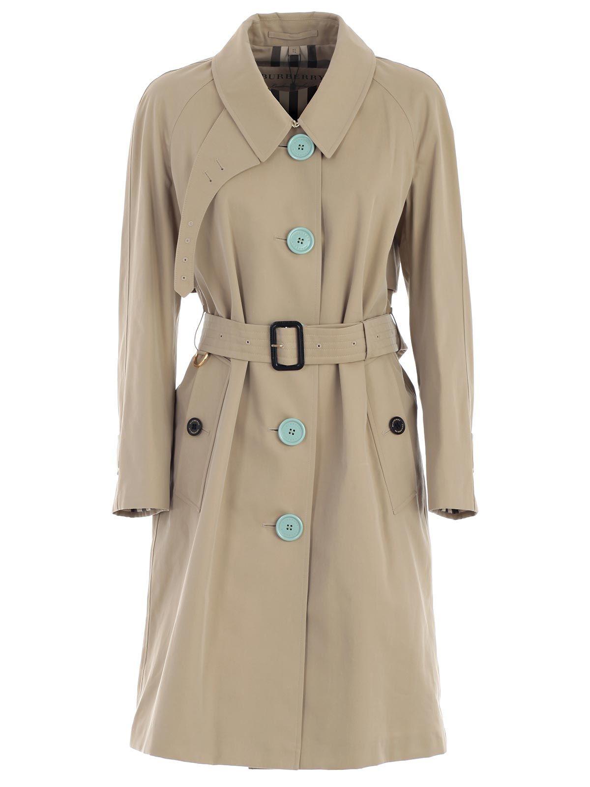 Burberry Raincoat