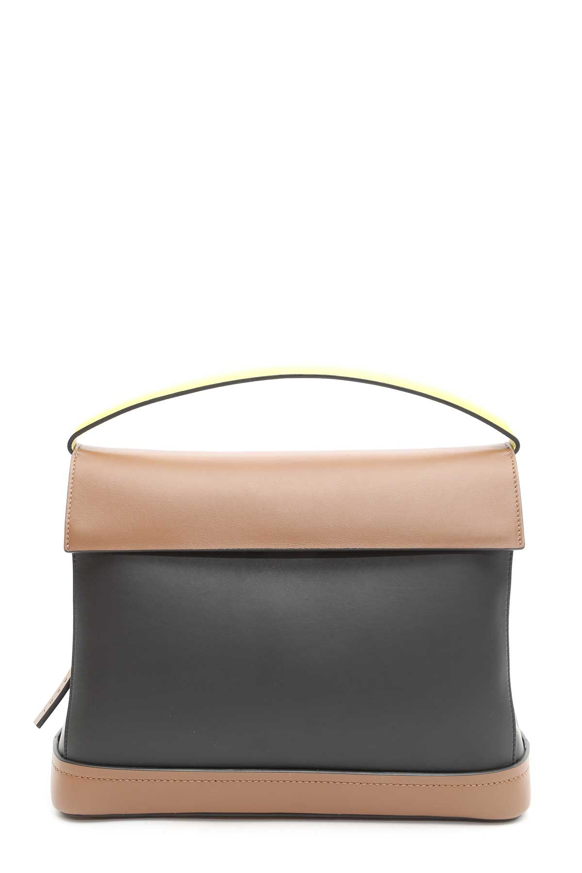 Marni city Pod Handbag