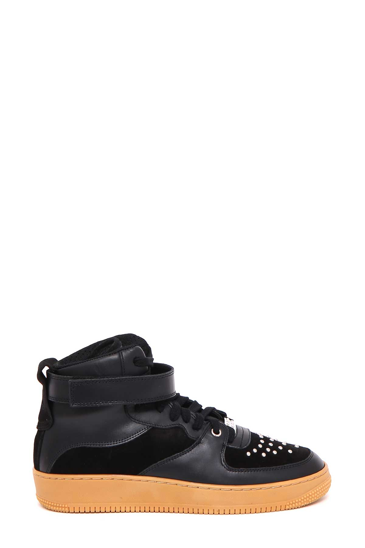 Red Valentino glam Slam High-top Sneaker