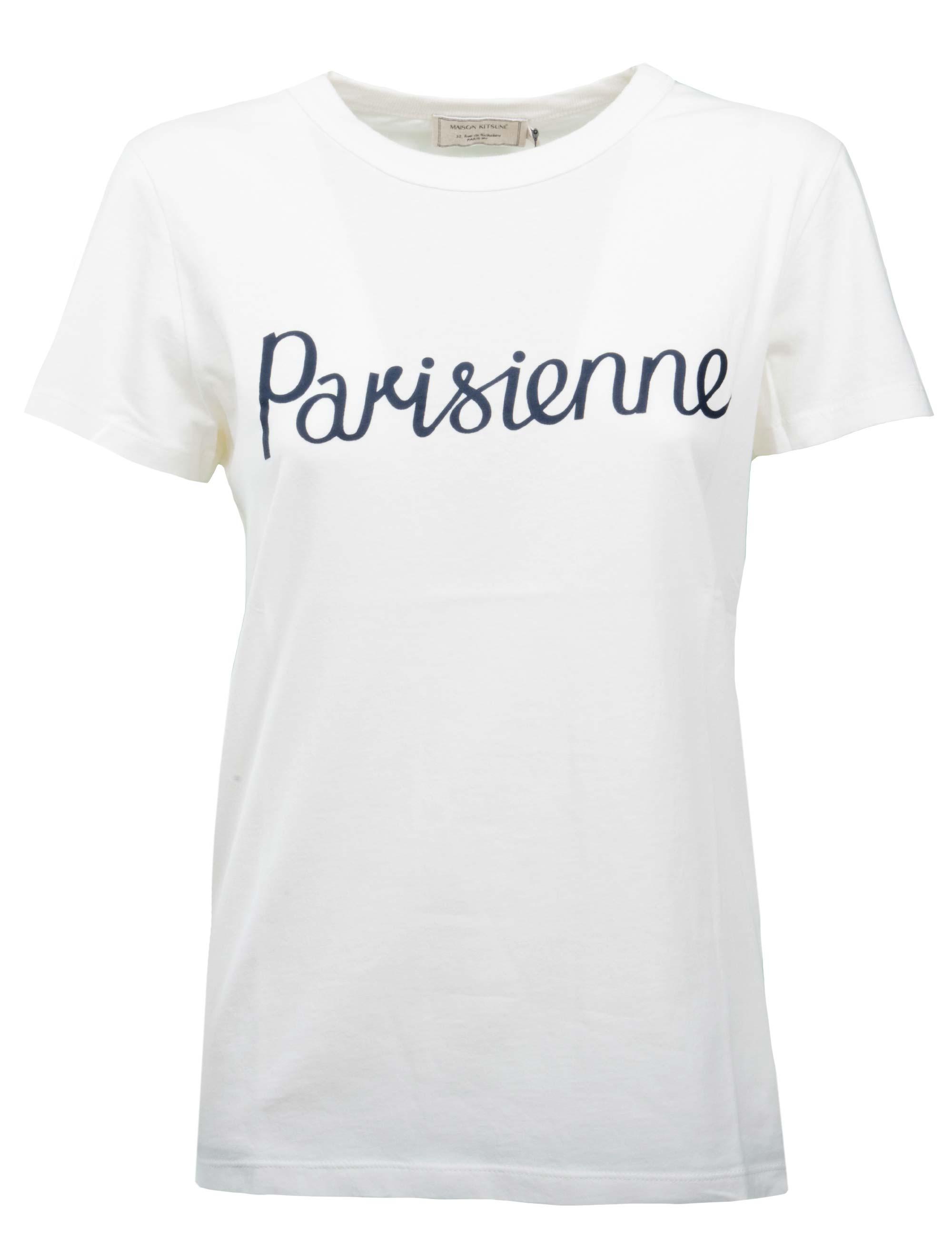 Kitsunè Parisienne T-shirt
