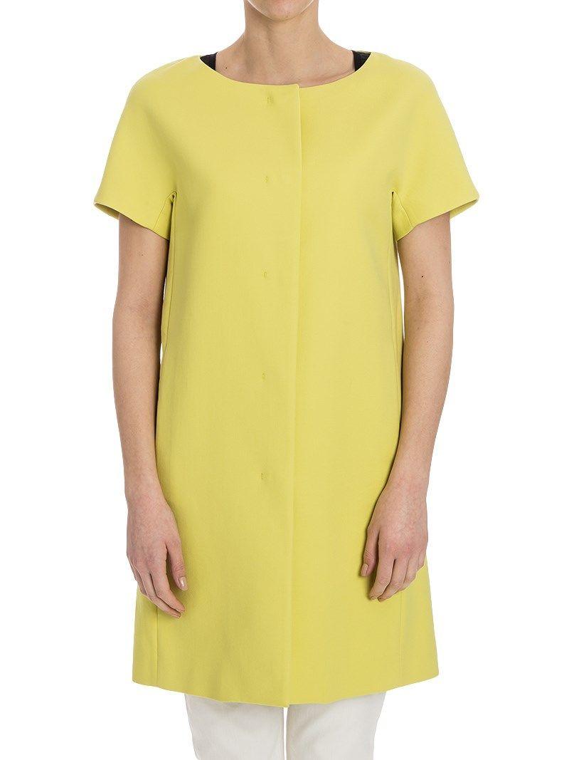 Herno - Cotton Coat