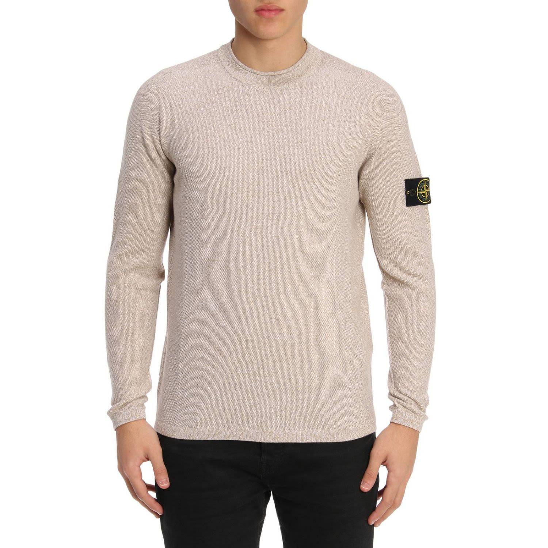 Sweater Sweater Men Stone Island