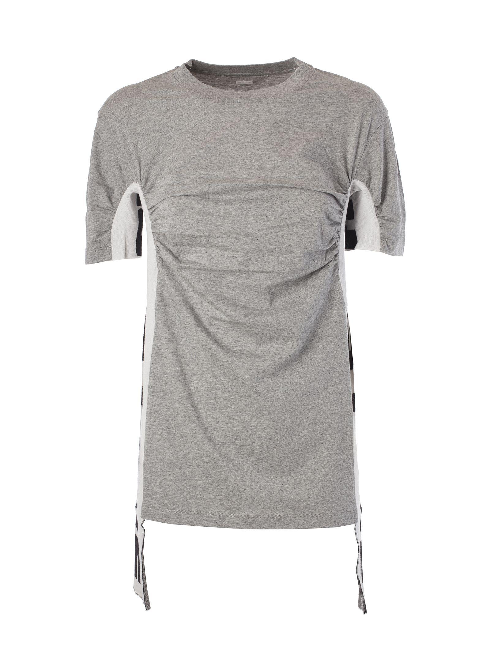 Stella Mccartney Draped T-shirt