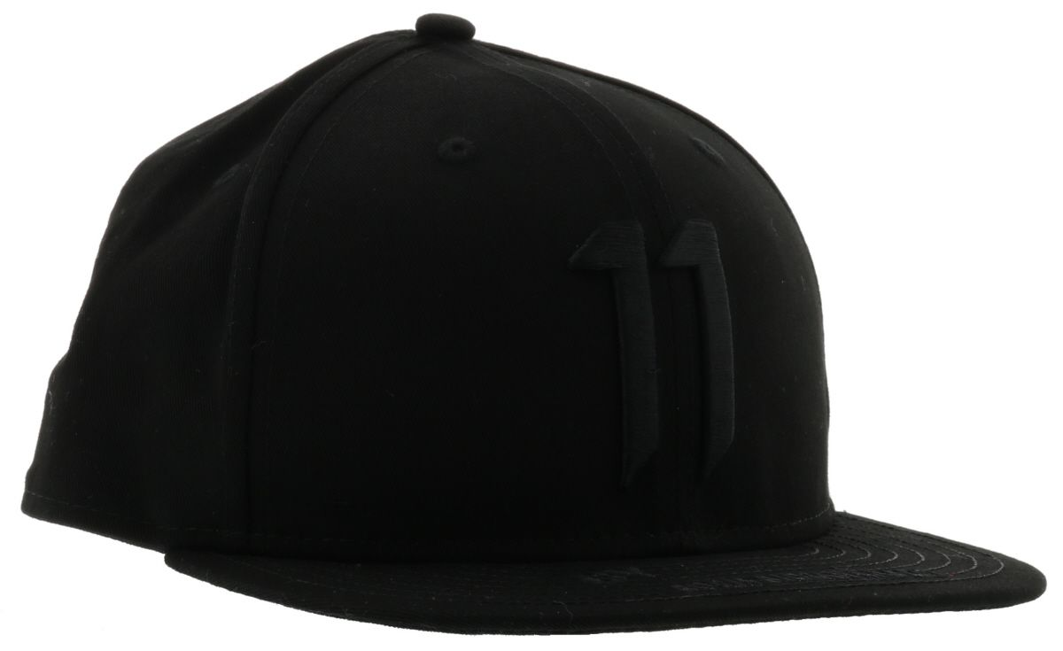 11 By Boris Bidjan Saberi Baseball Cap