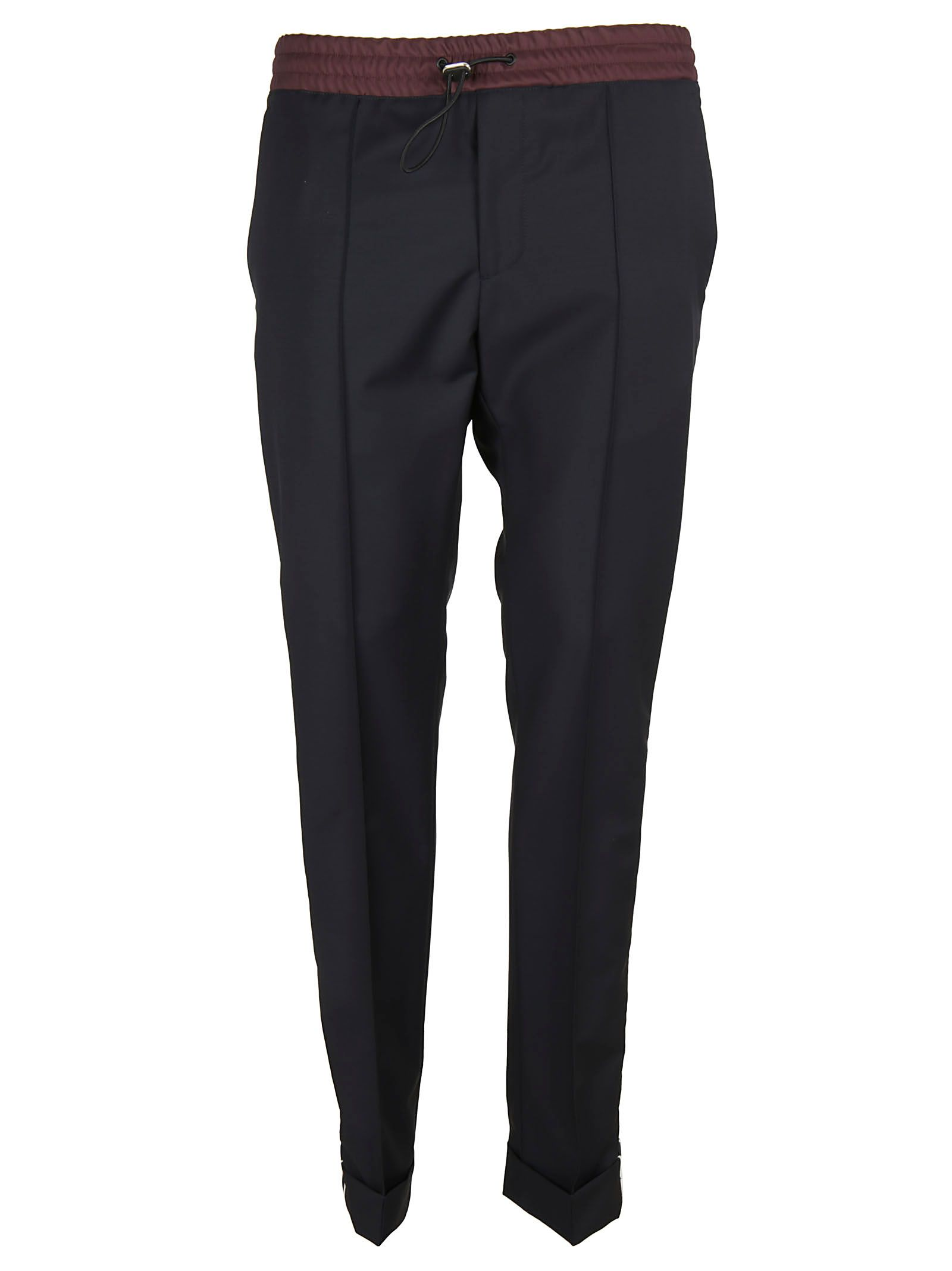 Valentino Elasticated Trousers