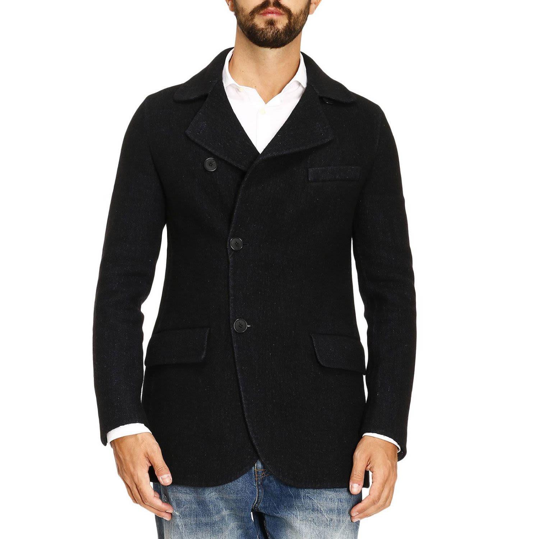 Jacket Jacket Men Giorgio Armani