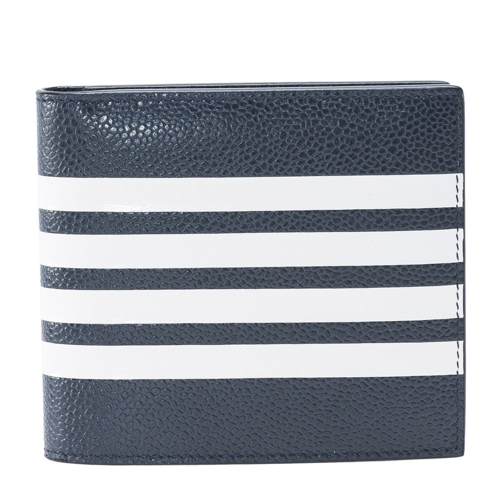 Thom Browne Stripe Wallet