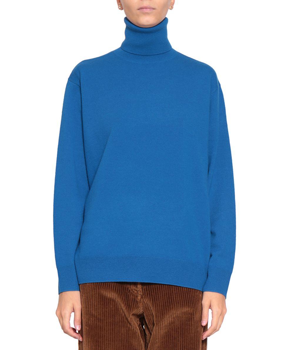 Dries Van Noten Till Cashmere Sweater